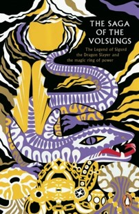 (ebook) The Saga of the Volsungs - Classic Fiction