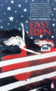 East Of Eden by John Steinbeck (9780141394893) - PaperBack - Classic Fiction