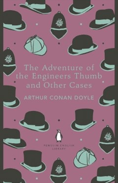 (ebook) The Adventure of the Engineer