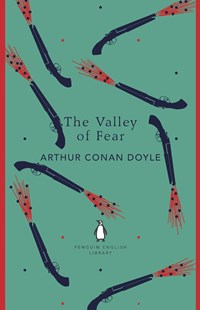 The Valley Of Fear by Arthur Conan Doyle (9780141395562) - PaperBack - Classic Fiction