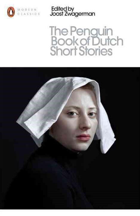 The Penguin Book Of Dutch Short Stories