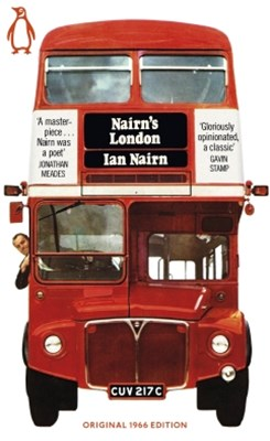 (ebook) Nairn's London