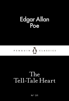 (ebook) The Tell-Tale Heart