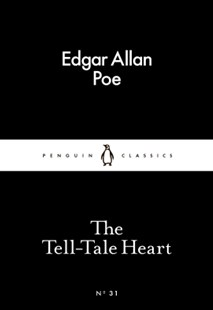 (ebook) The Tell-Tale Heart - Classic Fiction