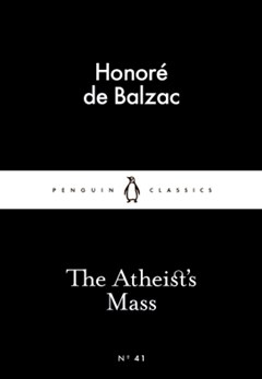 (ebook) The Atheist
