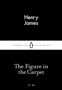 Figure In The Carpet, Thee by Henry James (9780141397580) - PaperBack - Classic Fiction