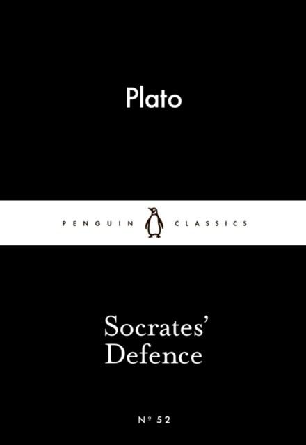 (ebook) Socrates' Defence