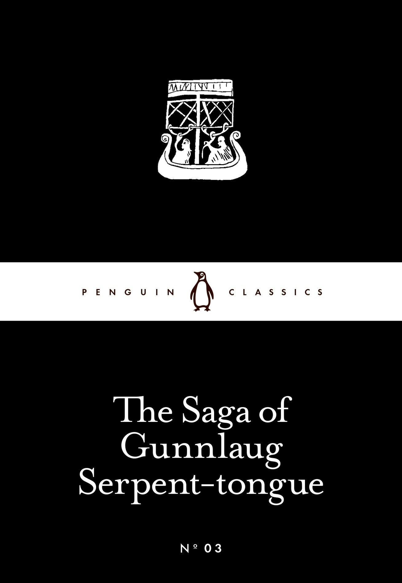 The Saga Of Gunnlaug Serpent-Tongue, Theuin 80S