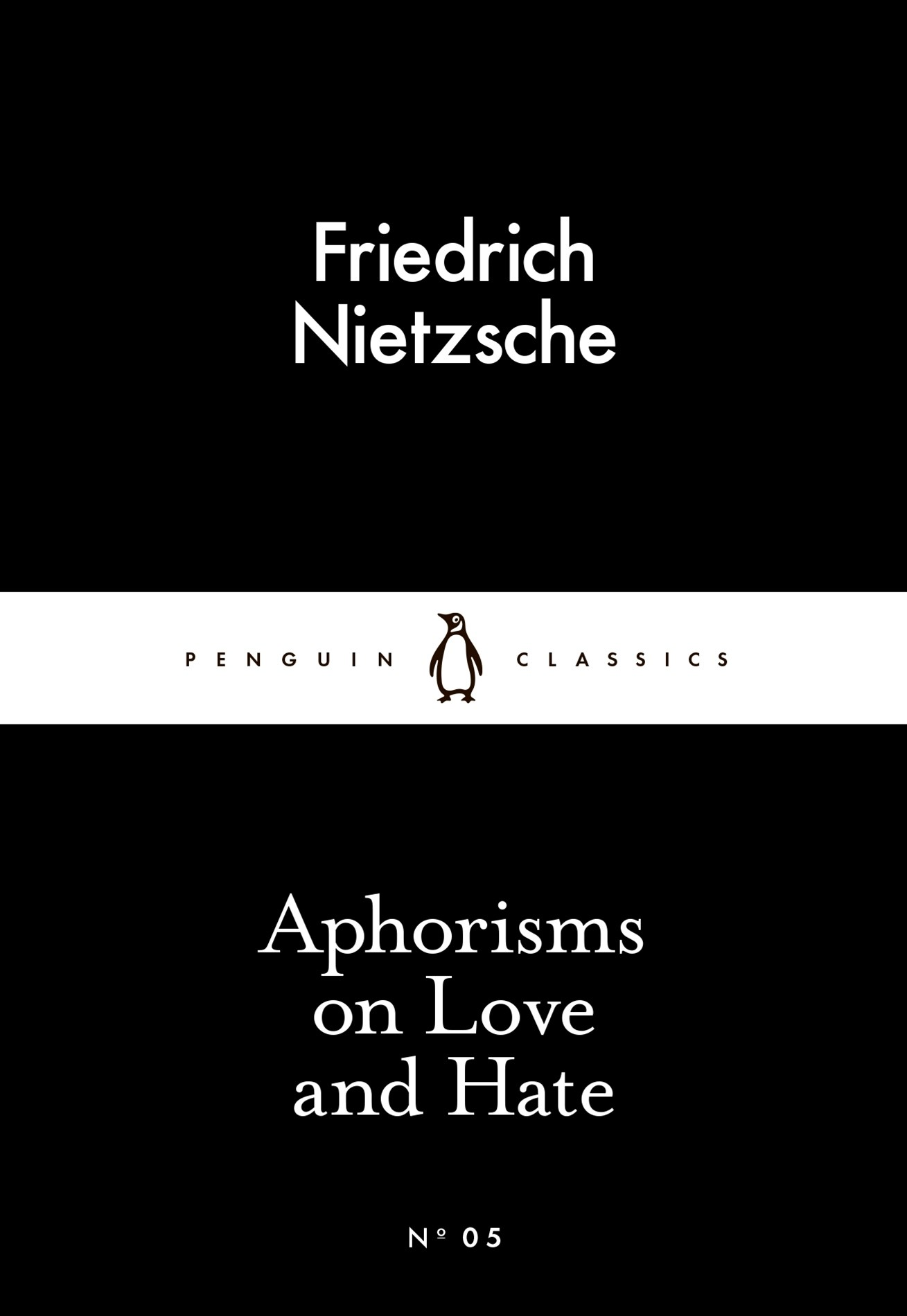 Aphorisms On Love And Hate0S