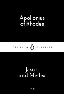 (ebook) Jason and Medea - Classic Fiction