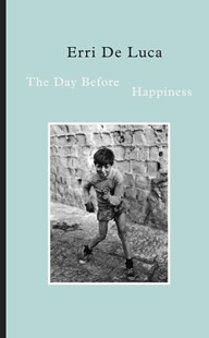 The Day Before Happiness by Erri De Luca, Jill Foulston (9780141398396) - HardCover - Modern & Contemporary Fiction General Fiction