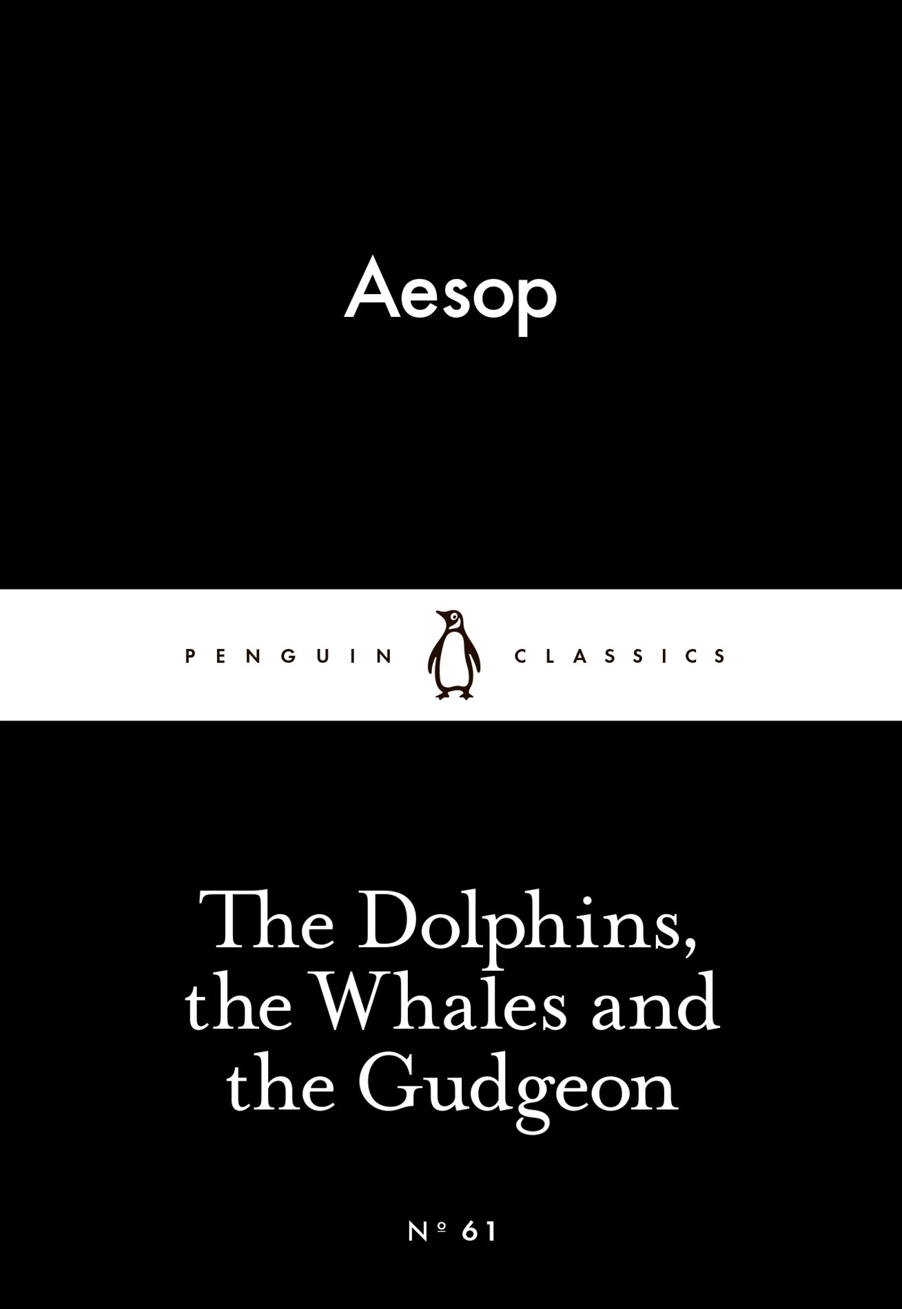 The Dolphins, The Whales And The Gudgeon, ThePenguin 80S