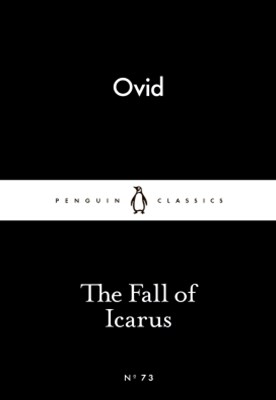 (ebook) The Fall of Icarus