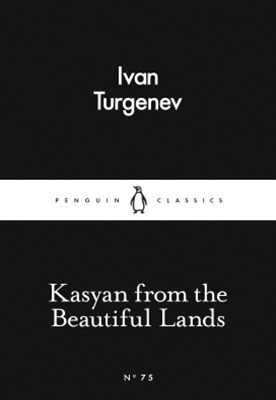 (ebook) Kasyan from the Beautiful Lands