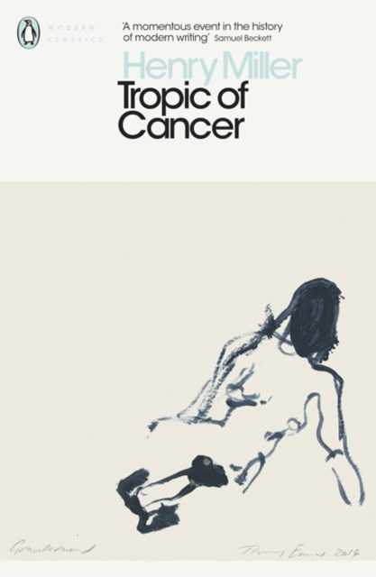 (ebook) Tropic of Cancer