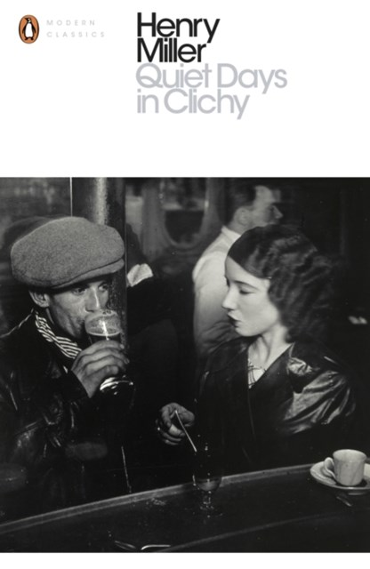 (ebook) Quiet Days in Clichy