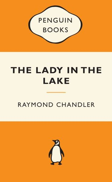 The Lady In The Lake: Popular Penguins