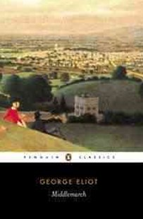 Middlemarch by George Eliot, George Eliot, Rosemary Ashton (9780141439549) - PaperBack - Classic Fiction