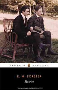 Maurice by E. M. Forster, David Leavitt (9780141441139) - PaperBack - Classic Fiction