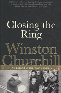 The Second World War 5 by Winston S. Churchill (9780141441764) - PaperBack - History European