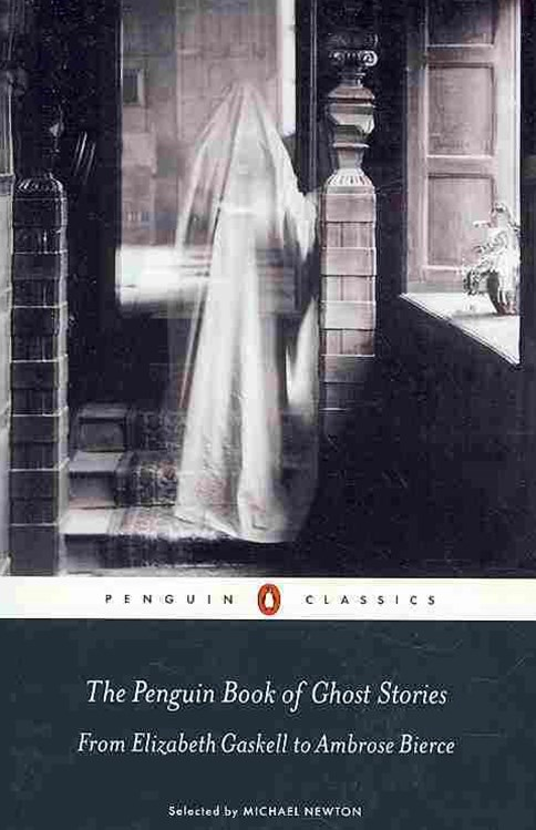 The Penguin Book Of Ghost Stories, Therose Bierce