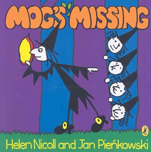 Mog's Missing by Jan Pienkowski, Jan Pienkowski (9780141500249) - PaperBack - Children's Fiction Early Readers (0-4)