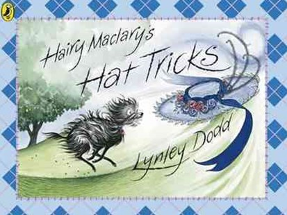 Hairy Maclary's Hat Tricks by Lynley Dodd (9780141501796) - PaperBack - Children's Fiction