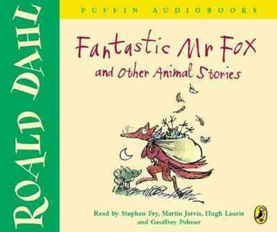 Fantastic Mr Fox & Other Animal Stories