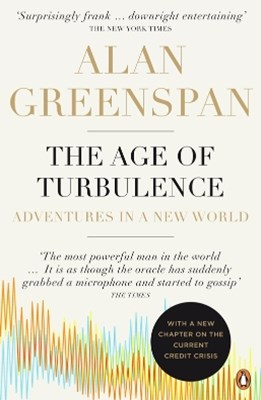 The Age of Turbulence