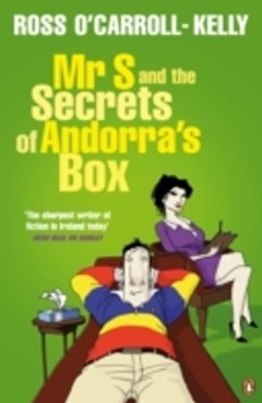 (ebook) Mr S and the Secrets of Andorra