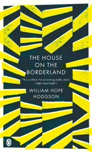 (ebook) The House on the Borderland - Horror & Paranormal Fiction