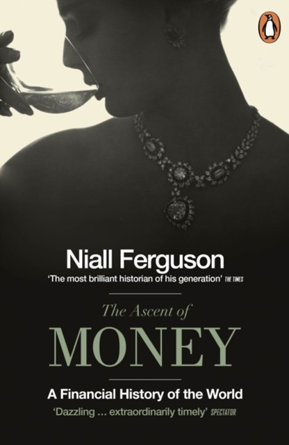 (ebook) Ascent of Money