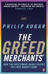 (ebook) The Greed Merchants - Business & Finance Finance & investing
