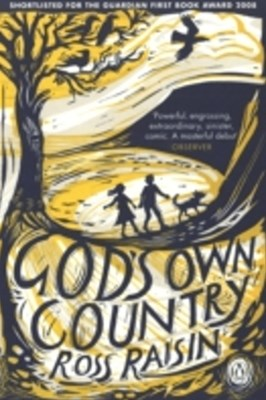 (ebook) God's Own Country