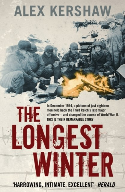 (ebook) The Longest Winter