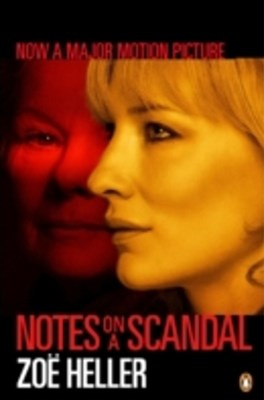 (ebook) Notes on a Scandal