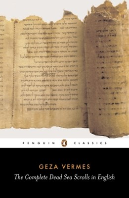 (ebook) The Complete Dead Sea Scrolls in English