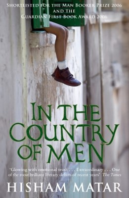 (ebook) In the Country of Men