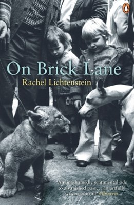(ebook) On Brick Lane
