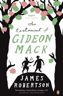 (ebook) The Testament of Gideon Mack - Modern & Contemporary Fiction General Fiction