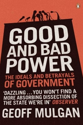 (ebook) Good and Bad Power