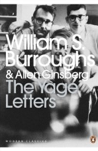 (ebook) The Yage Letters - Biographies General Biographies