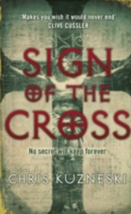 (ebook) Sign of the Cross - Adventure Fiction