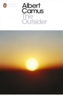 (ebook) The Outsider