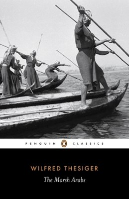 (ebook) The Marsh Arabs