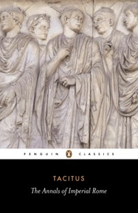(ebook) The Annals of Imperial Rome - Classic Fiction