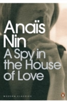 (ebook) Spy In The House Of Love