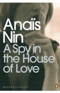 (ebook) A Spy In The House Of Love - Classic Fiction