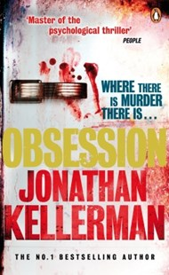 (ebook) Obsession - Crime Mystery & Thriller