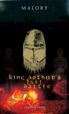 (ebook) King Arthur